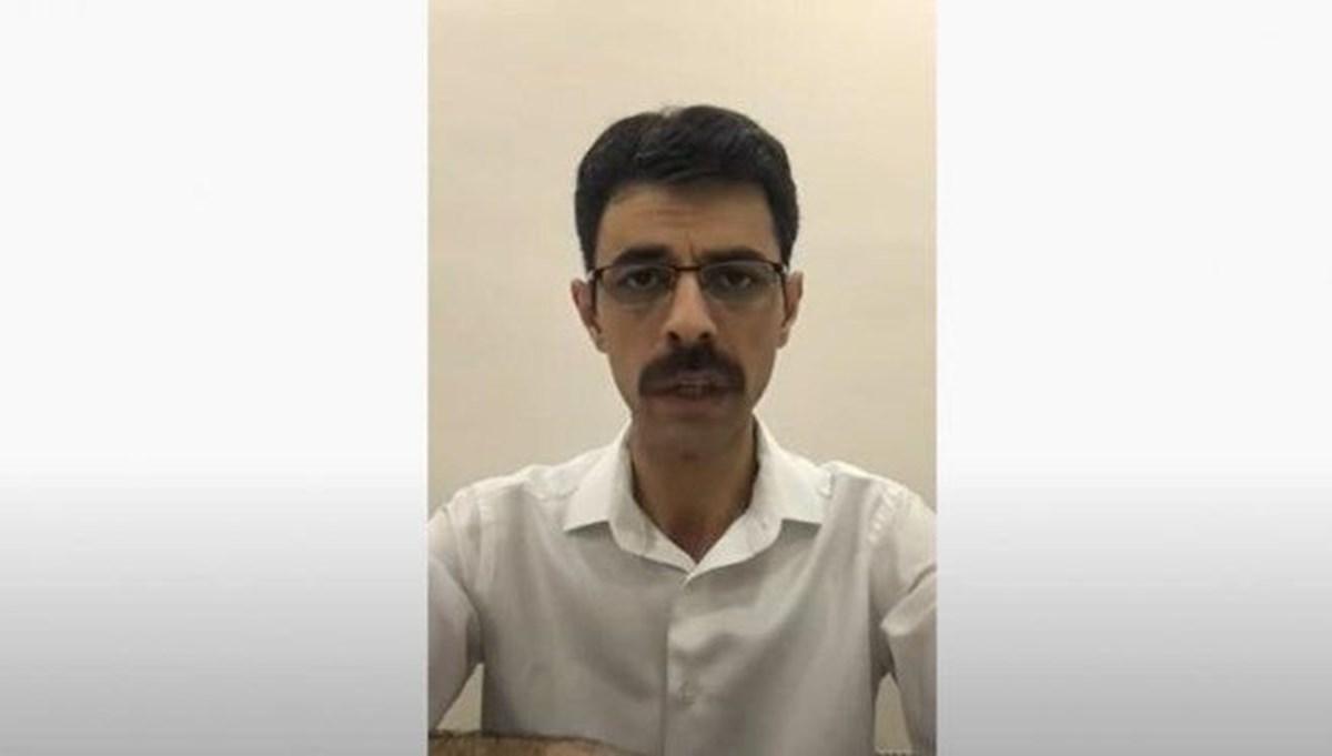 SON DAKİKA: Viranşehir Savcısı Eyüp Akbulut görevinden uzaklaştırıldı