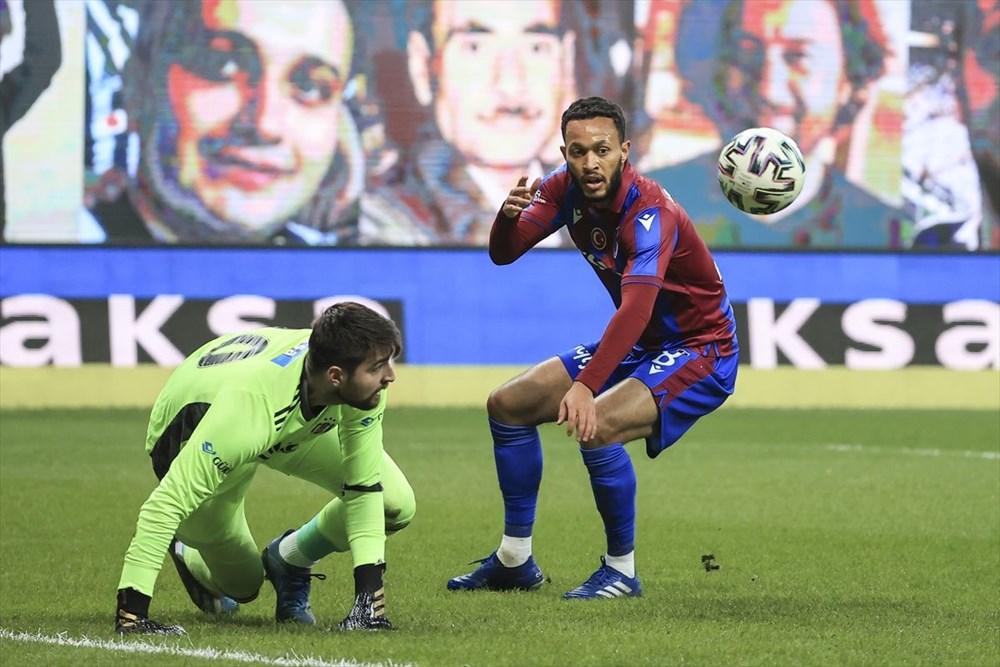 Kritik maçta kazanan Trabzonspor - 24