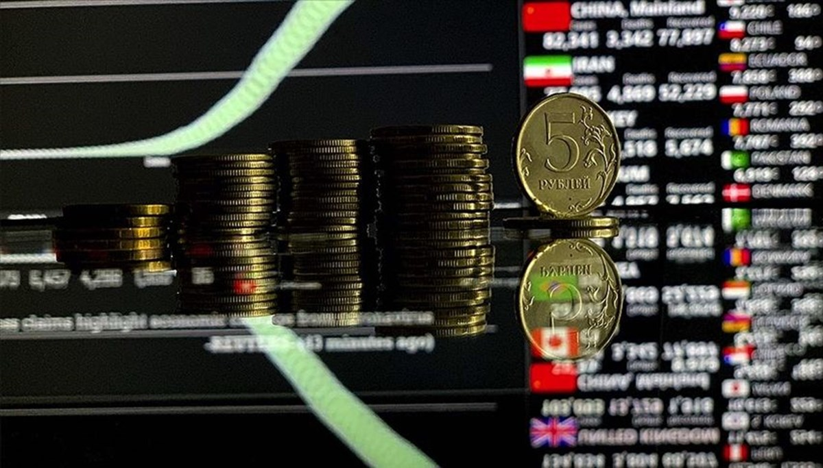 Plan to strengthen the Russian ruble with 'digital rubles'