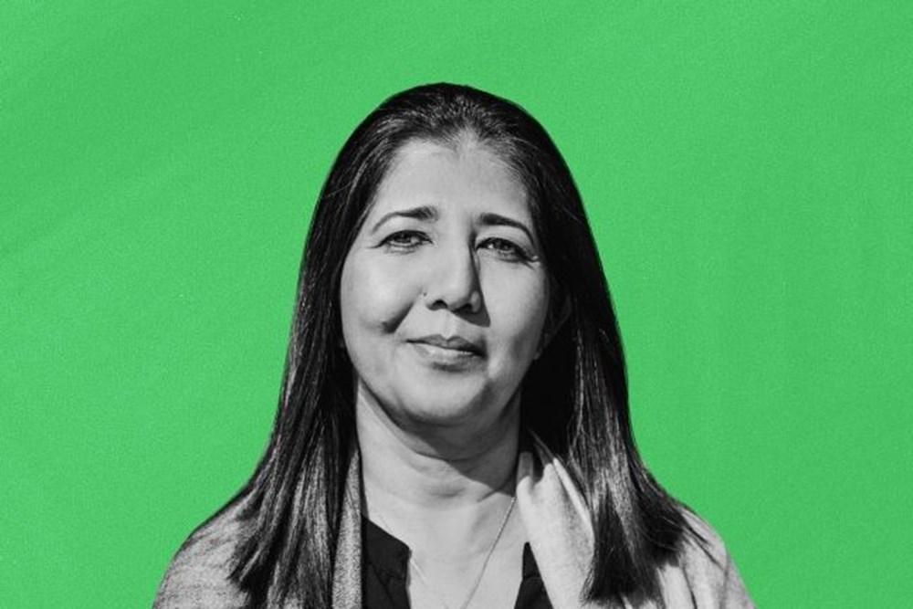 Fortune, dünyanın en güçlü 50 kadınını açıkladı - 48