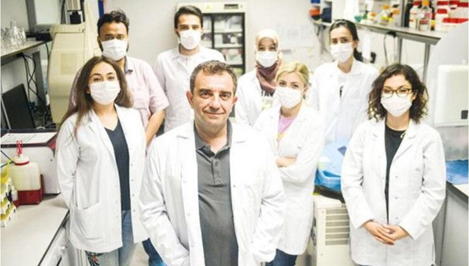 Turkovac'ı geliştiren Prof. Dr. Aykut Özdarendeli: Virüs tanıdıktı