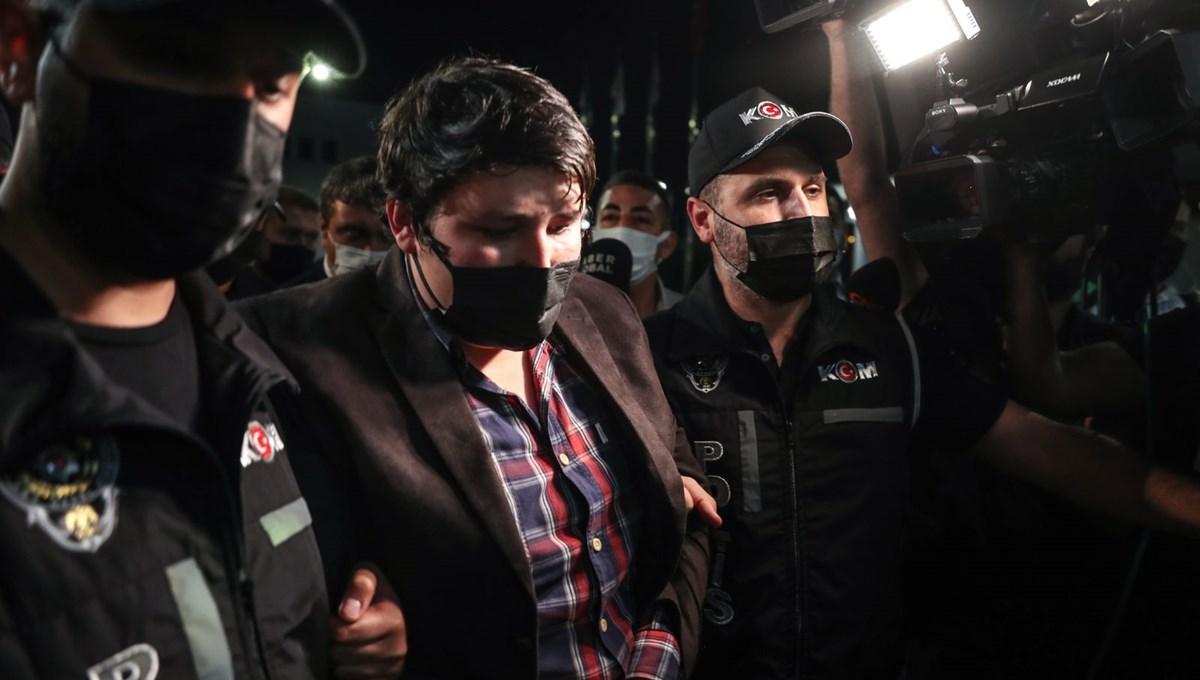 DHA: Mehmet Aydın'ın ağabeyi Uruguay'da gözaltına alındı