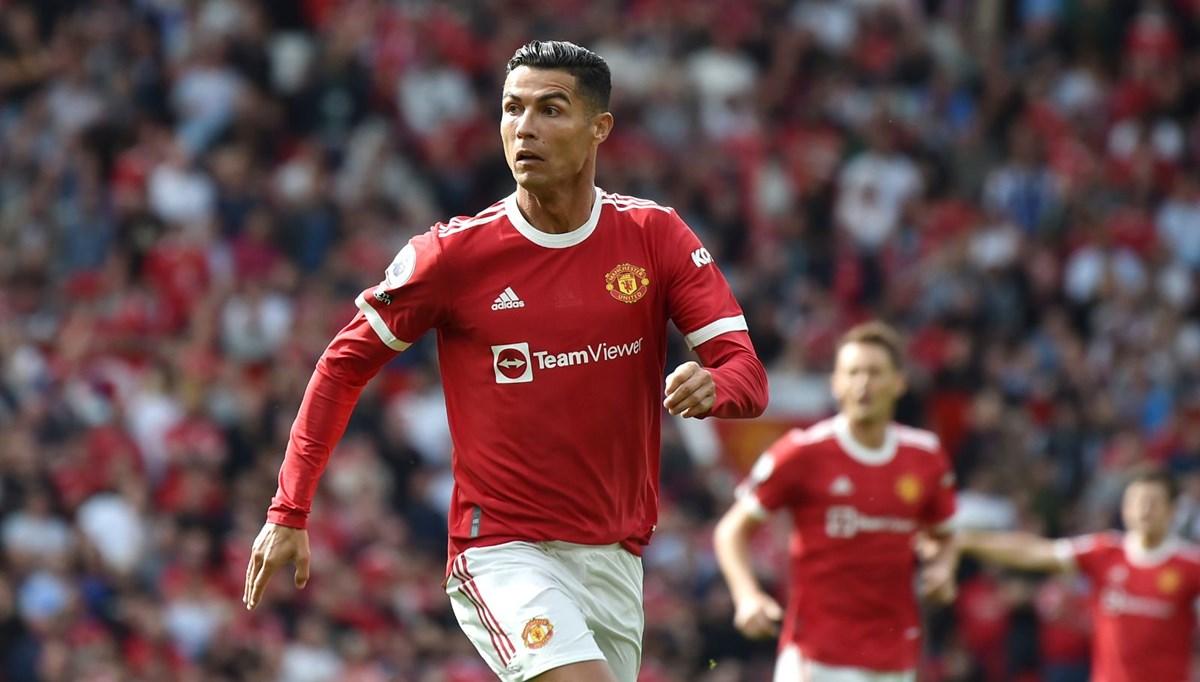 Patrice Evra eski takım arkadaşı Cristiano Ronaldo'nun koyun sorunuyla dalga geçti