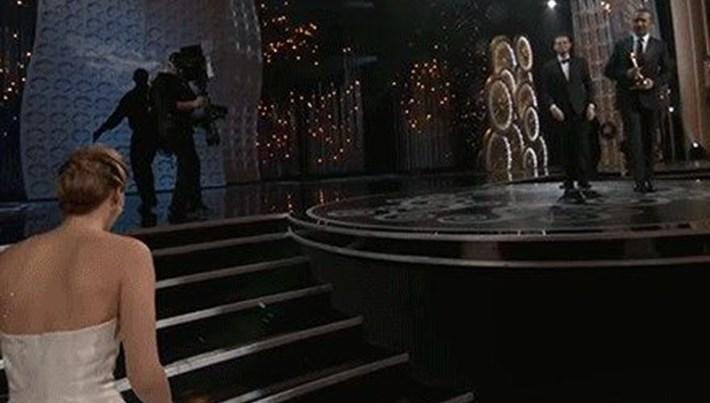 Oscar törenlerinin unutulmaz anları