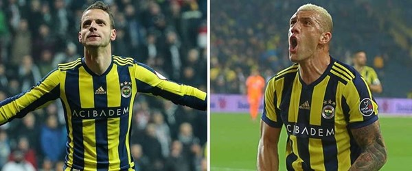Fenerbahçe'de Teleset Mobilya Akhisarspor mesaisi başladı
