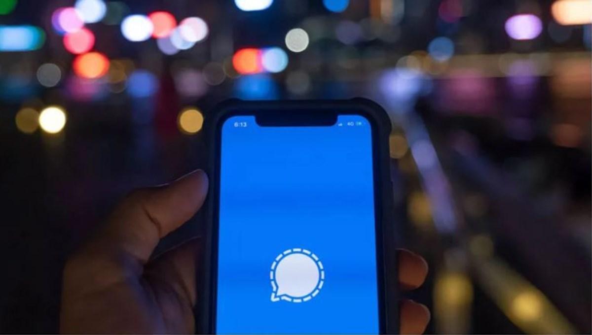 Facebook, Signal'in reklamlarını kaldırdı: Hedeflemenin boyutları