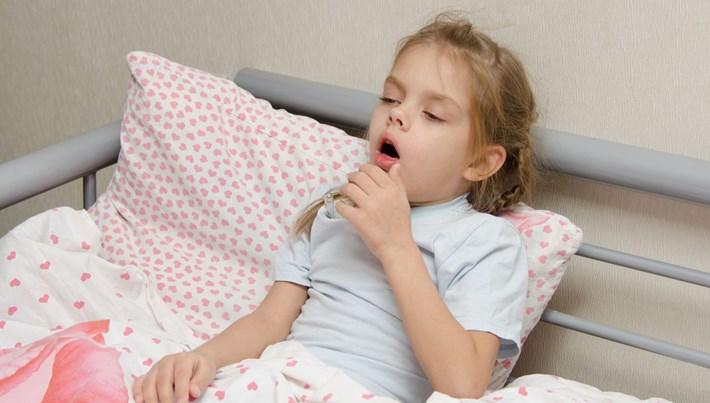 """""""Zatürre, çocuklarda enfeksiyona bağlı ölümlerde ilk sırada"""""""