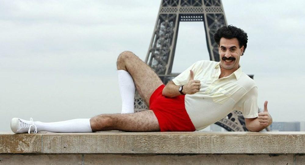 Borat 2'nin yayın tarihi belli oldu - 5