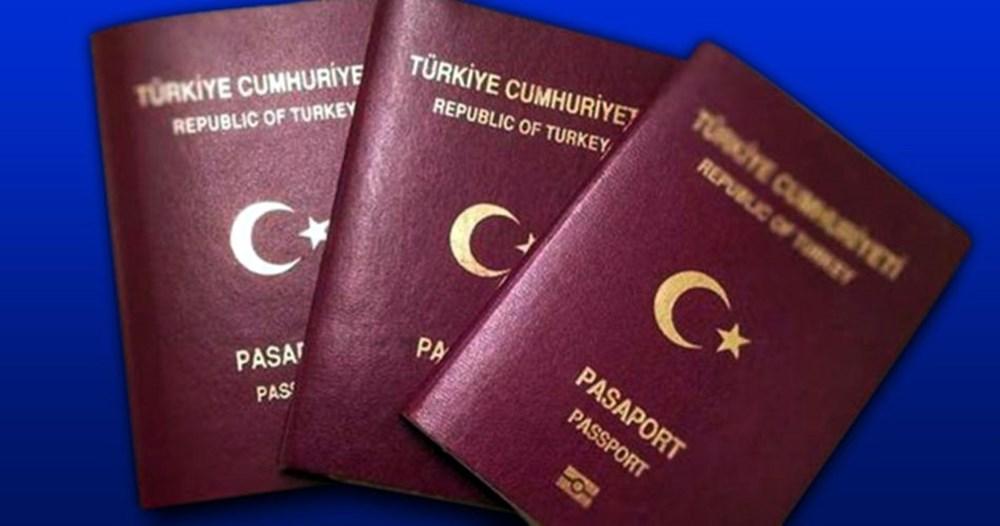 2020 Pasaport harç ve cüzdan ücretleri (Pasaport başvurusu nasıl yapılır?) - 6