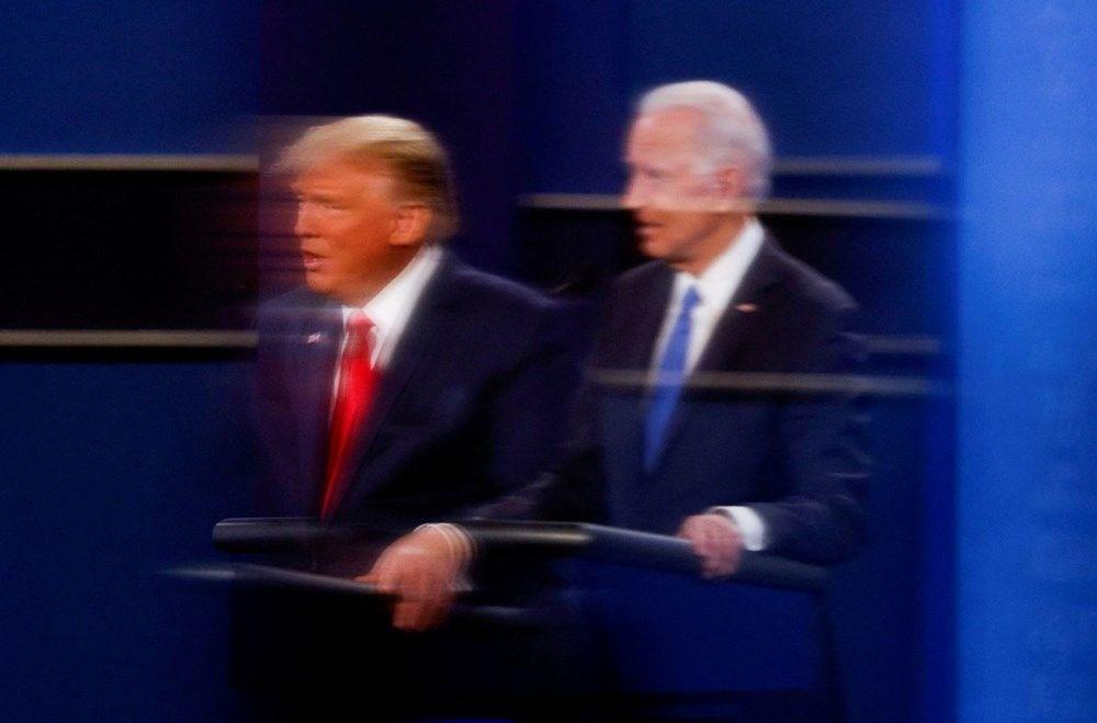 ABD seçimlerinde son durum: Biden Pensilvanya'da da önde - 2
