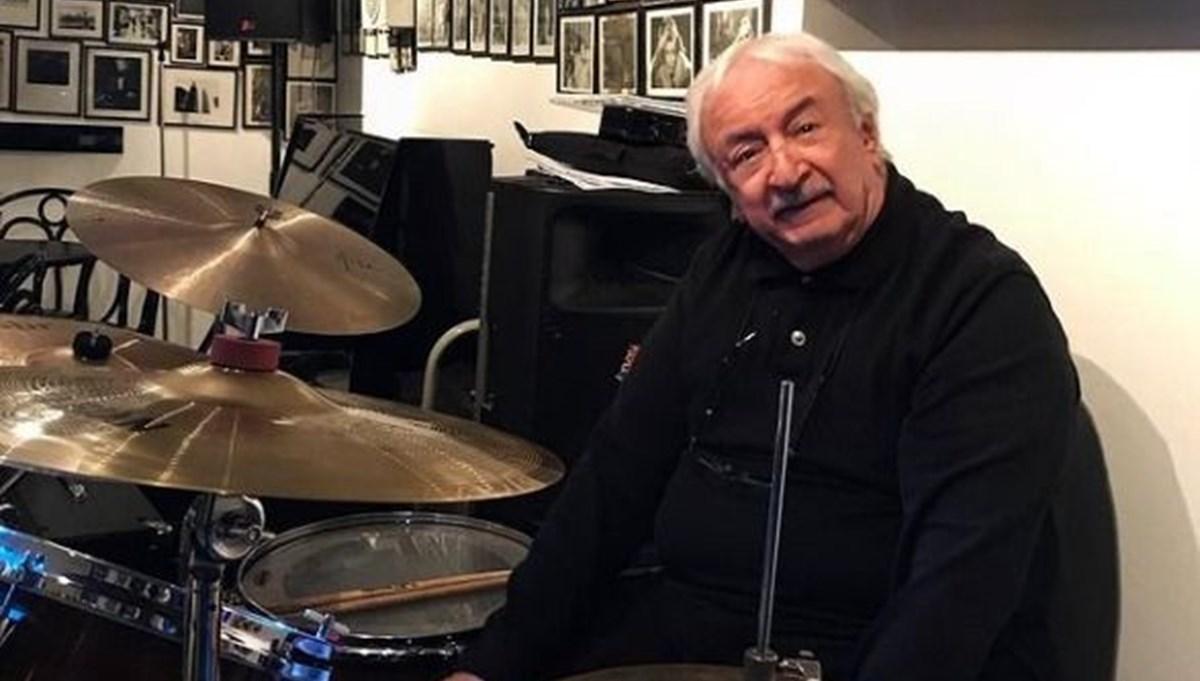Müzisyen Durul Gence hayatını kaybetti