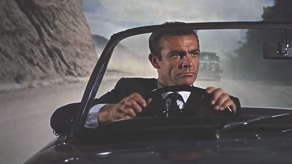 Sean Connery'nin ilk James Bond filmi Dr. No'daki silahı açık artırmaya çıkarılıyor - 3