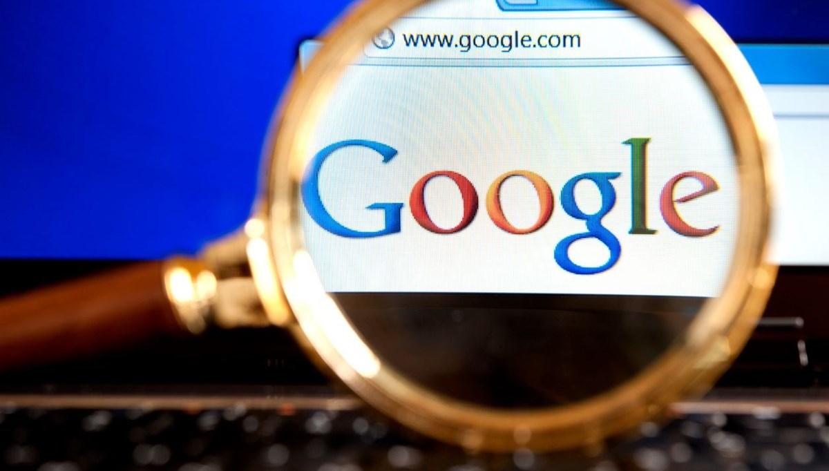 Fransa'dan Google'a 500 milyon euro ceza