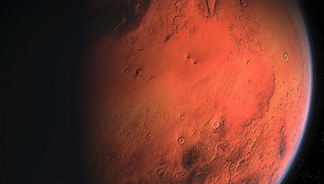 Çin'in Mars misyonu başarıyla ilerliyor (Tekno Hayat)