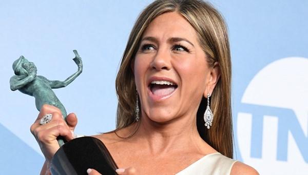 Jennifer Aniston en çok oynamak istediği rolü açıkladı