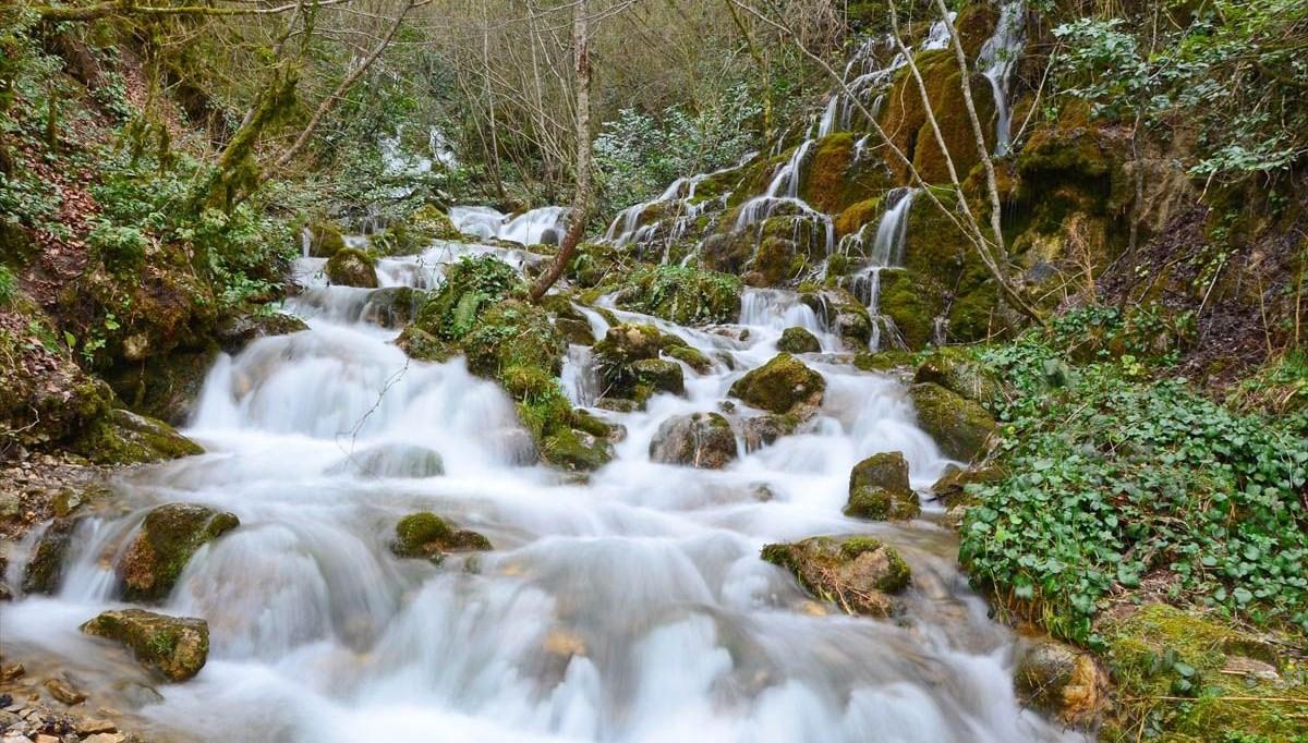 Kastamonu'nun saklı cenneti Şenpazar doğayla iç içe izole tatil imkanı sunuyor