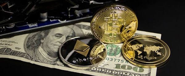 Bitcoin 6 bin 500 doların altına indi