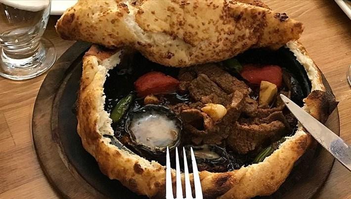Etin en güzel halini ararken buldular: Tokat'ın yeni lezzeti tescilli 'kubbeli kebap'