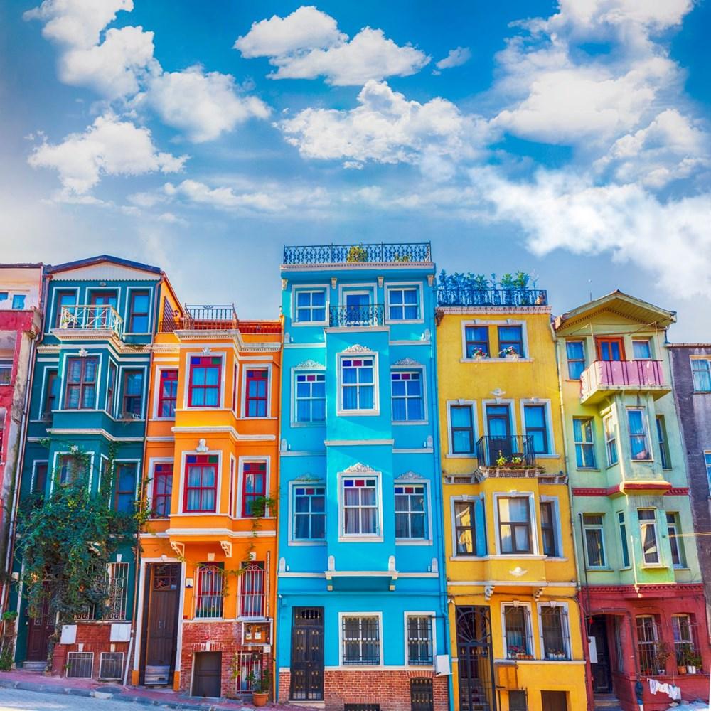 Yeni normalde şehrini baştan keşfet: İstanbul'un en Instagram'lık yerleri - 7
