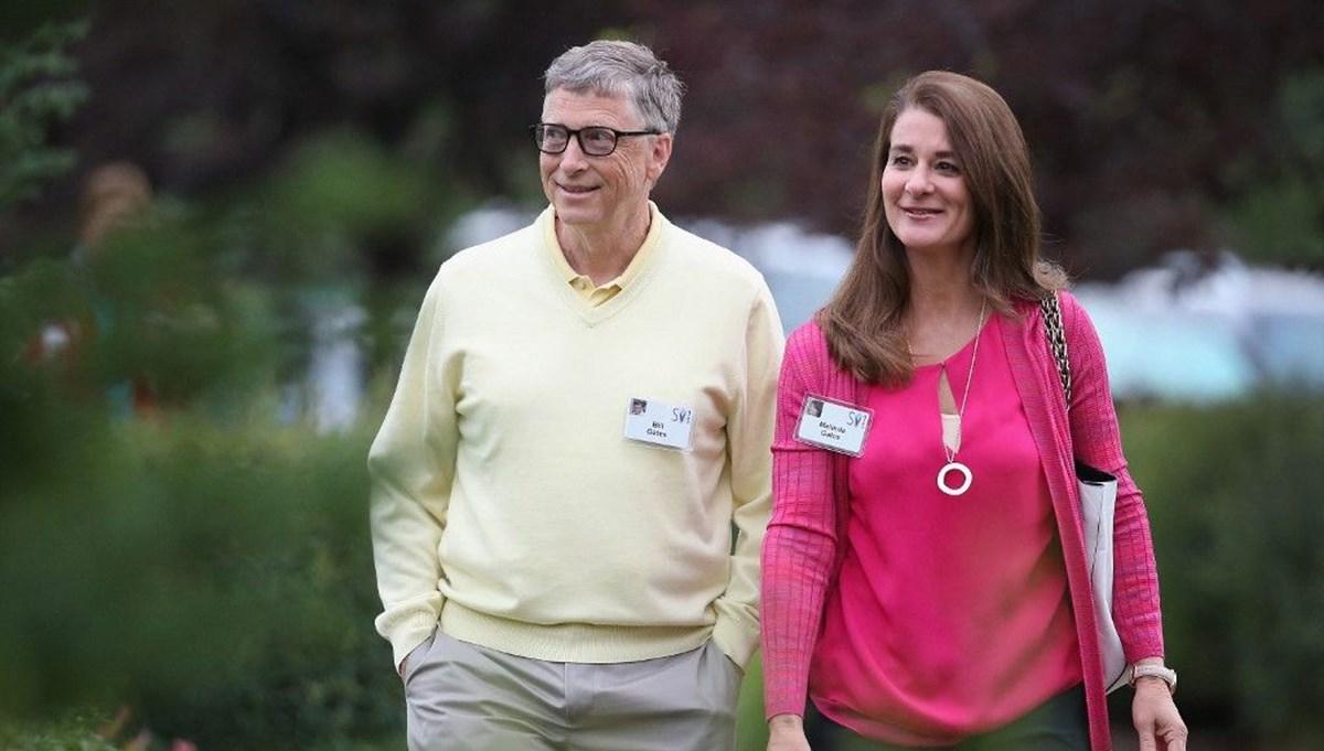 James Wallace: Bill Gates partilere dönecek