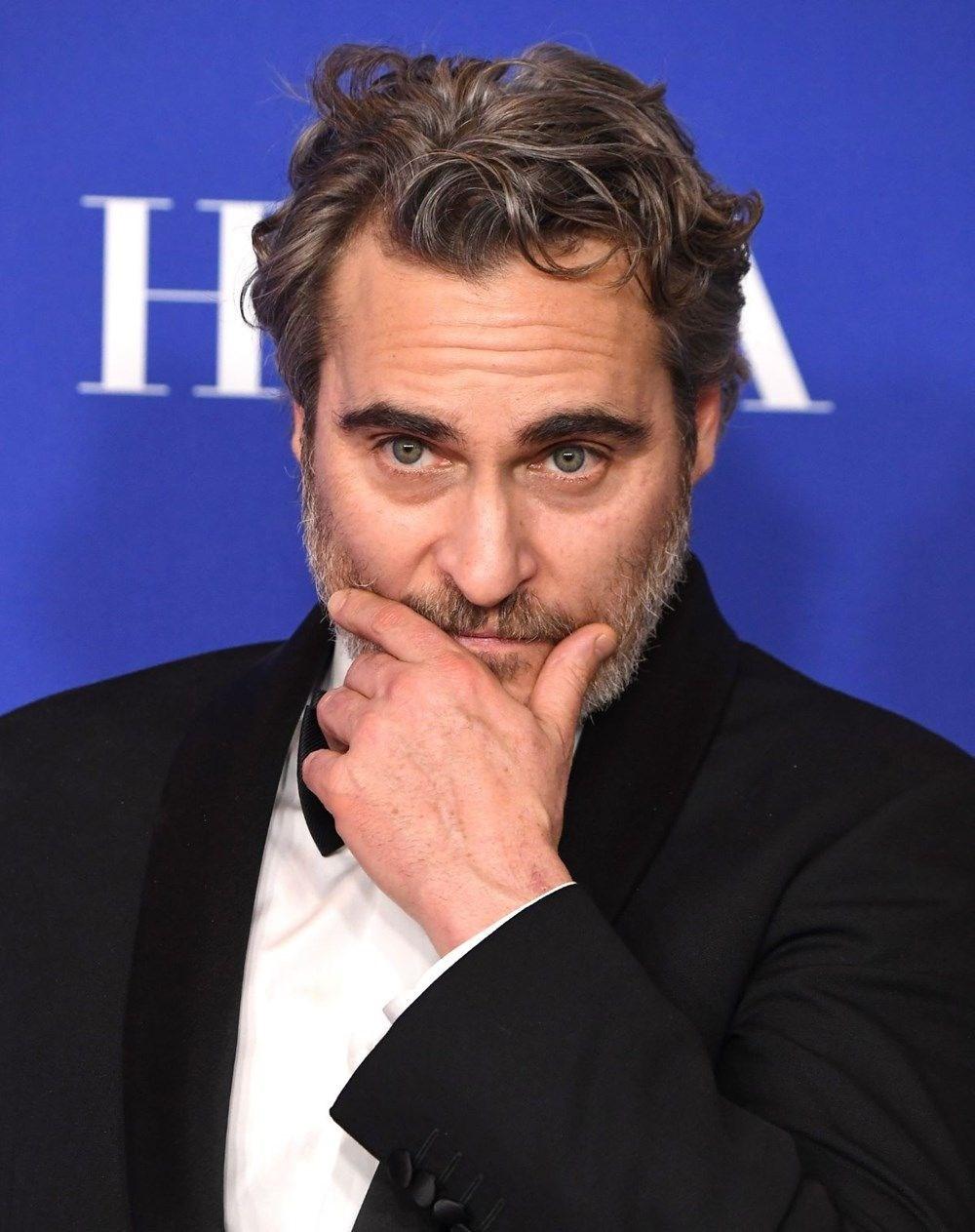 Joker filminin başrolü Joaquin Phoenix'in tüm filmleri - 3