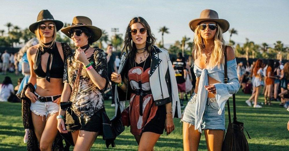 Coachella ve Stagecoach festivallerine bir kez daha Covid-19 engeli - 2