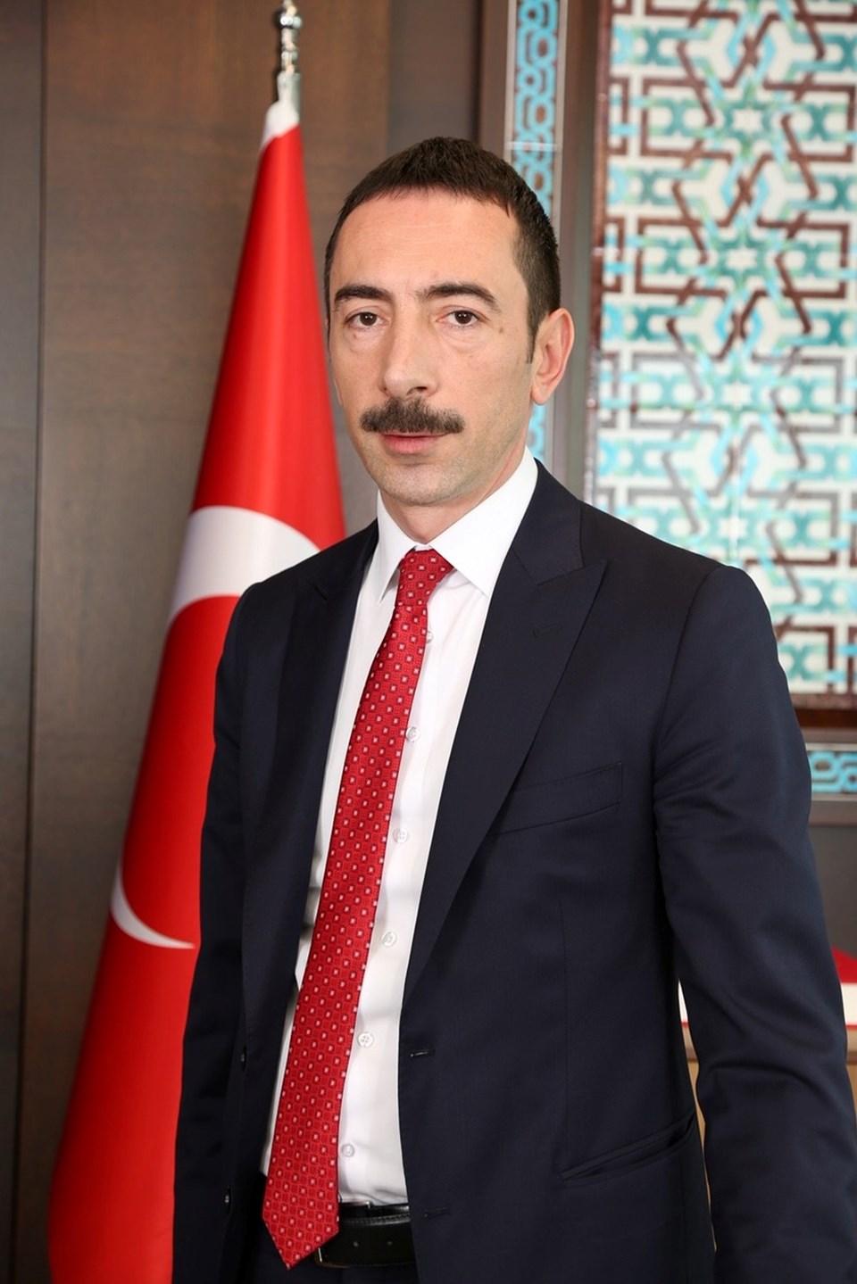 Emlak Konut GYO Genel Müdürü Hakan Gedikli
