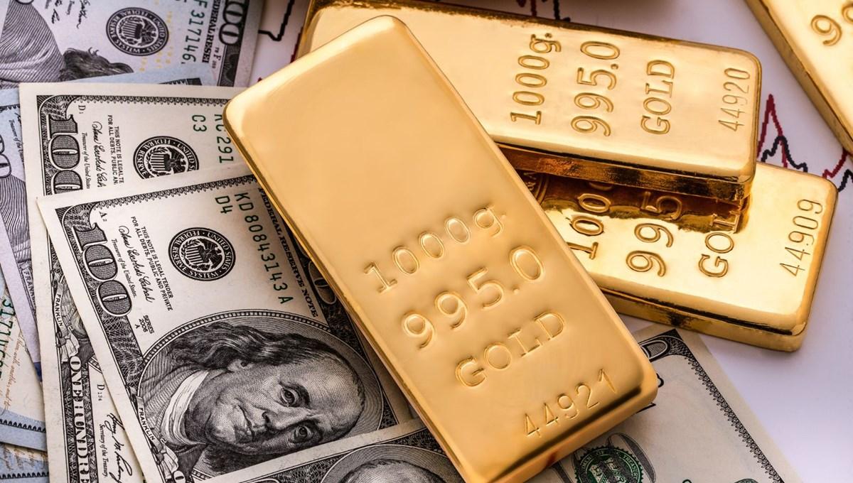 Altın fiyatları bugün ne kadar oldu? 25 Haziran 2021 güncel altın kuru fiyatları