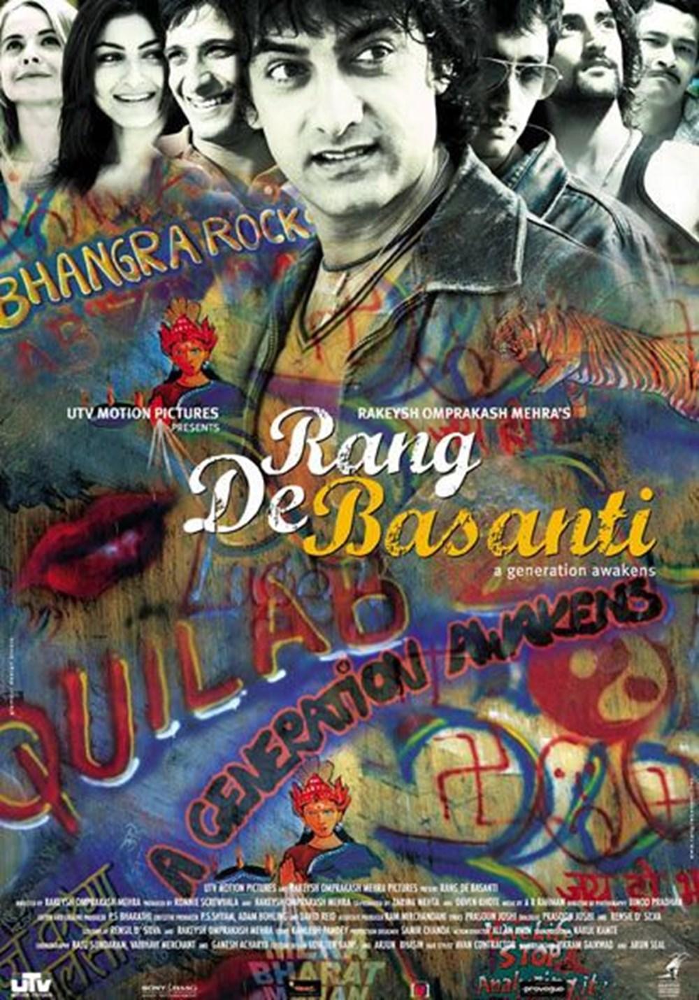 En iyi Aamir Khan filmleri (Aamir Khan'ın izlenmesi gereken filmleri) - 26