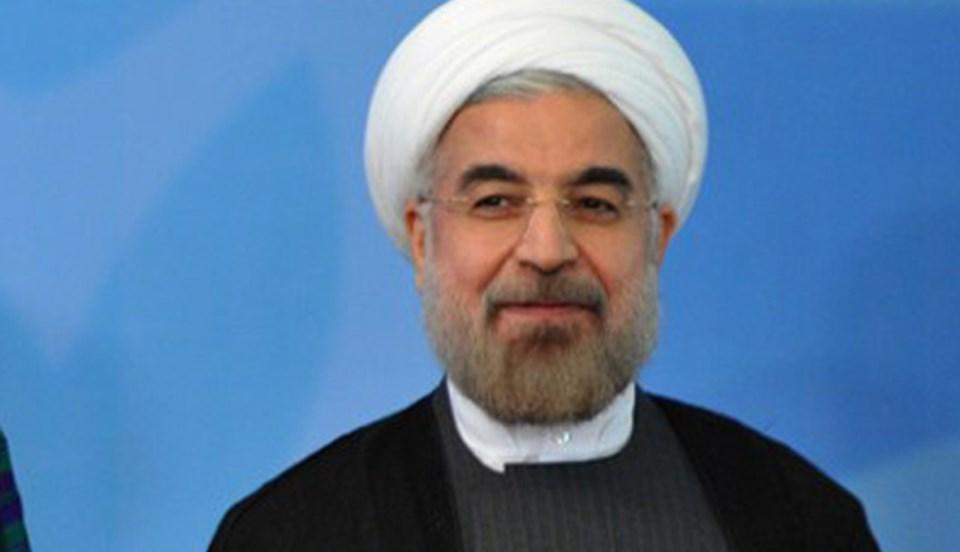 ABD Başkanı Obama, İran Cumhurbaşkanı Ruhani ile mektuplaştığını açıkladı.