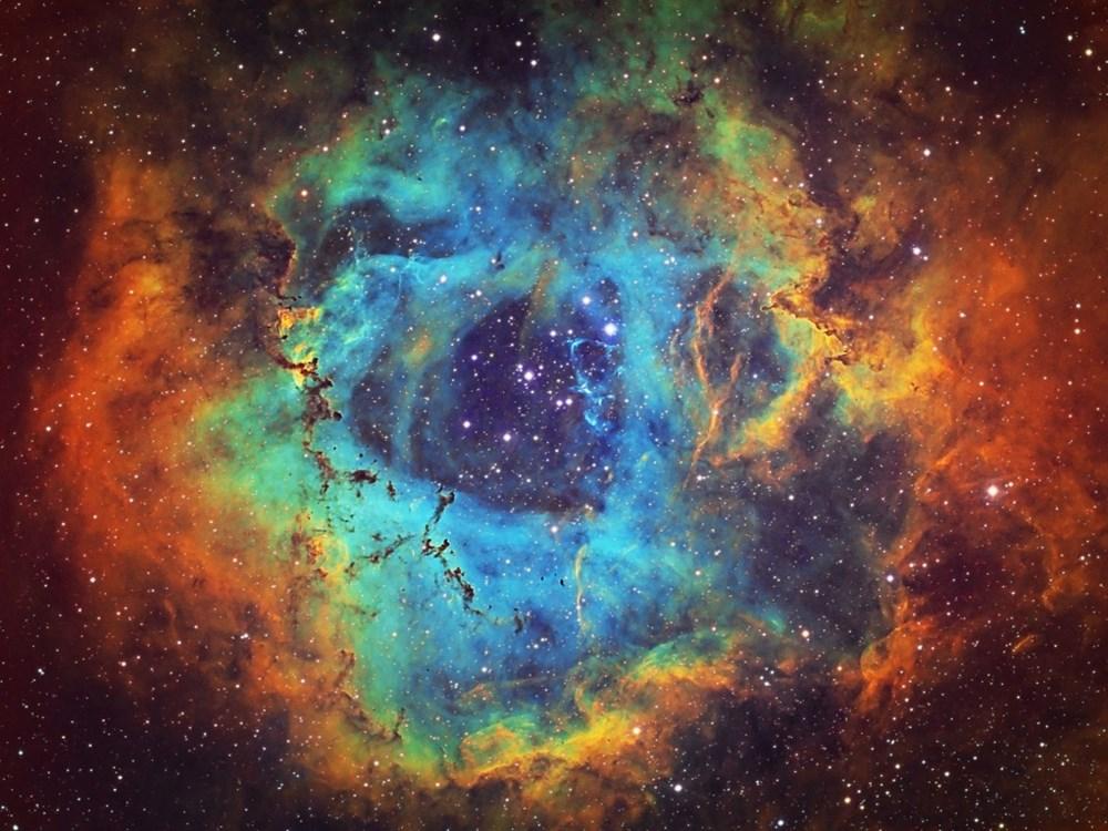 Çin kendi Hubble teleskopunu yapıyor: 2.5 milyar piksel - 1