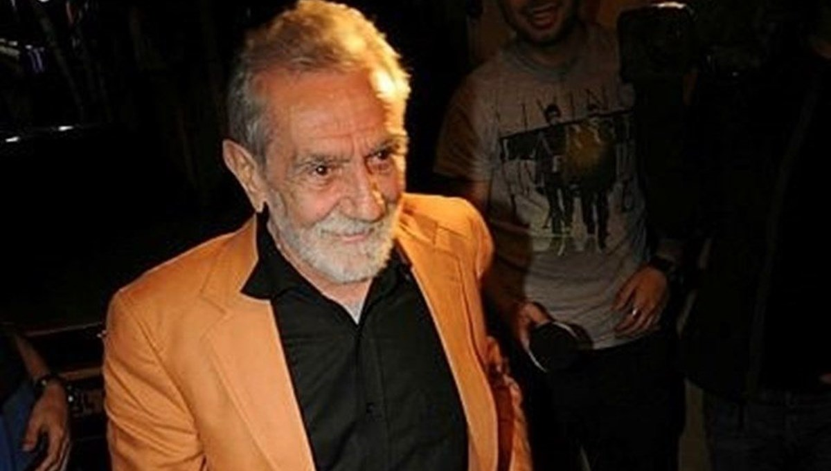 Yeşilçam'ın usta oyuncusu Aydemir Akbaş kimdir, kaç yaşında?