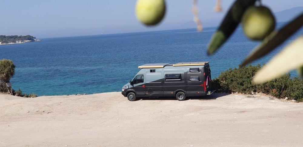 Tatilin yeni modası karavanlar hakkında merak edilen her şey - 12