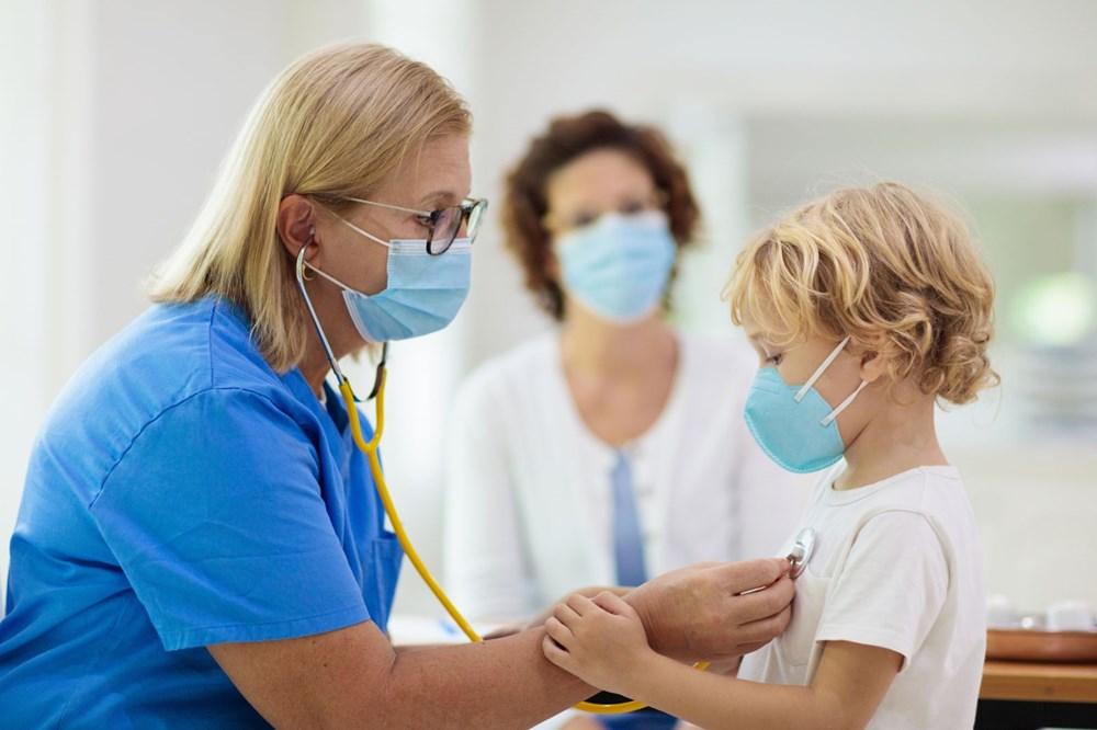 Pfizer ve BionTech corona virüs aşısını çocuklarda deneyecek: Dünyada yarım milyondan fazla çocuk Covid-19'a yakalandı - 4