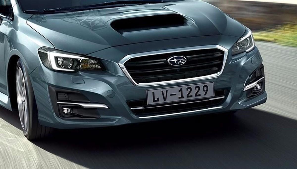 Çip sıkıntısı Subaru'nun üretimini azalttı