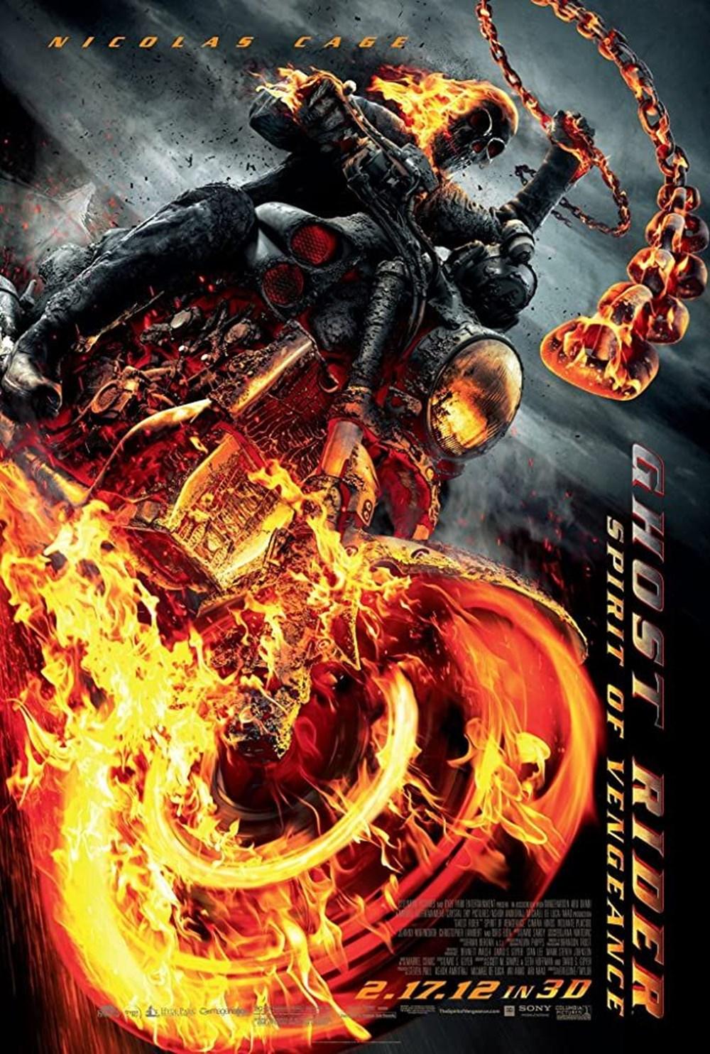 En iyi Marvel filmleri - 6