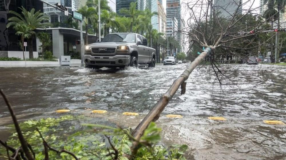 Küresel ısınma fırtınaların şiddetini iki kat artırdı:  Harvey Kasırgası'na benzer felaketlere karşı uyarı - 9