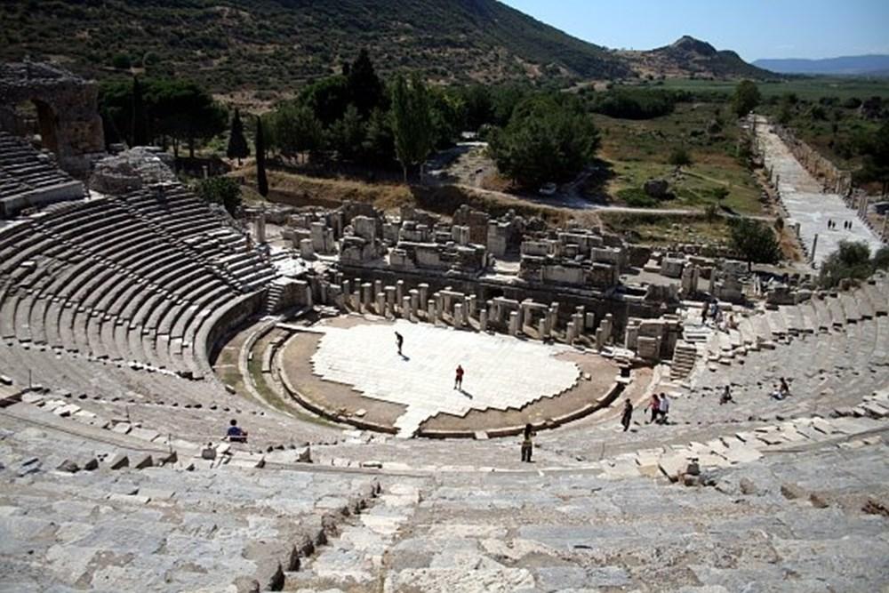 Türkiye'de gezilecek yerler:  Görülmesi gereken turistik ve tarihi 50 yer! - 42