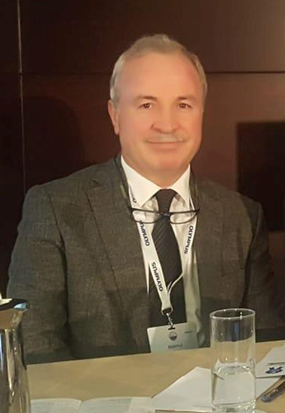 Prof. Dr. Mahmut Gümüş