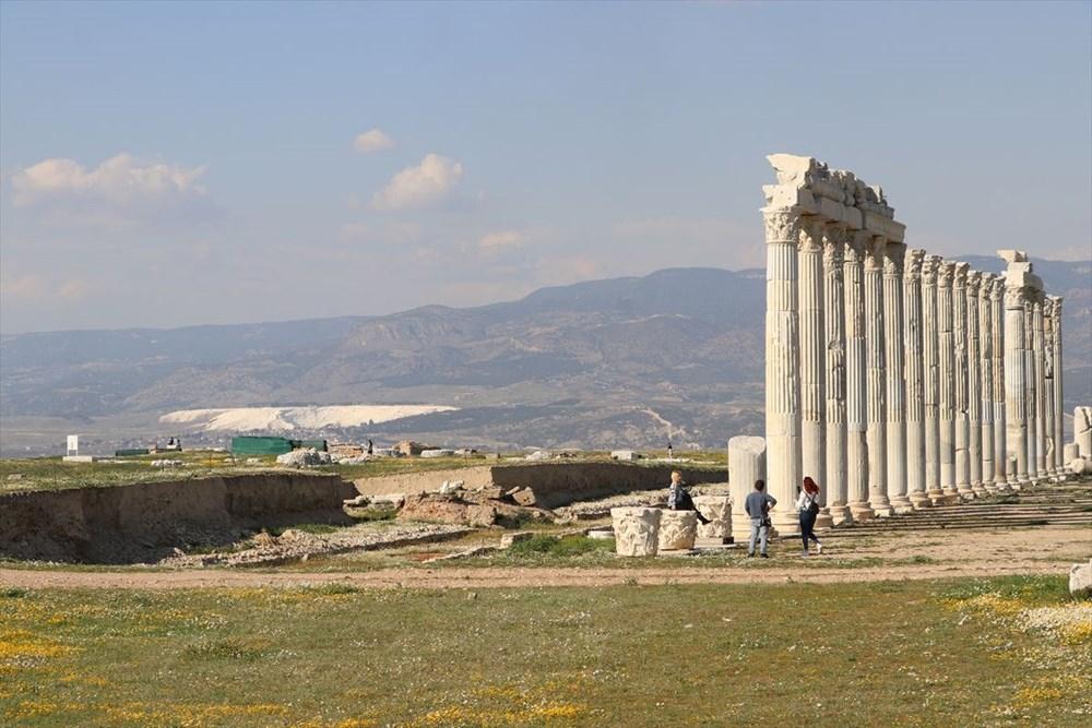 Türkiye'nin kültürel serveti: Ege'nin görkemli antik kentleri - 20