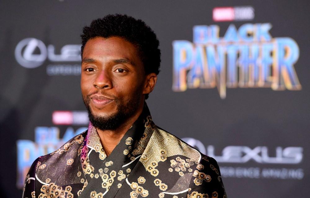Ryan Coogler: Chadwick Boseman'sız Black Panther 2'yi yazmak işkence - 2