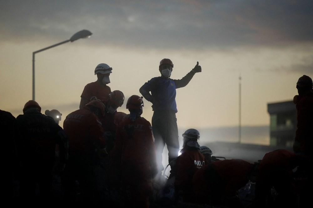 Reuters'ın gözünden isimsiz kahramanlar - 13