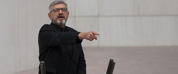 SON DAKİKA: Saadet Partisi milletvekili Cihangir İslam hakkında soruşturma