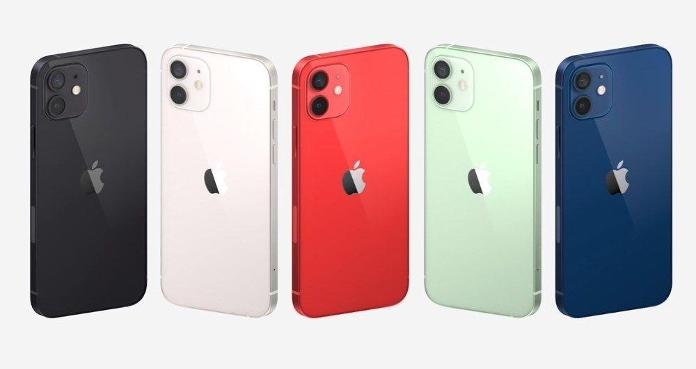 'Mini'den 'Pro Max'e iPhone 12 modellerinin artıları ve eksileri - 3