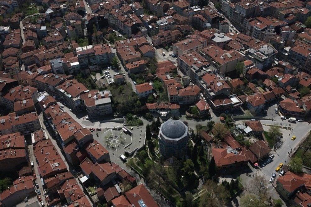 Dünyanın en güvenli şehirleri açıklandı: Eskişehir ilk10'da, İstanbul Paris'in önünde - 14