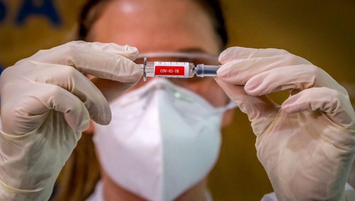Çin'in aşı geçmişi ve Çin aşıları hakkında bilmedikleriniz