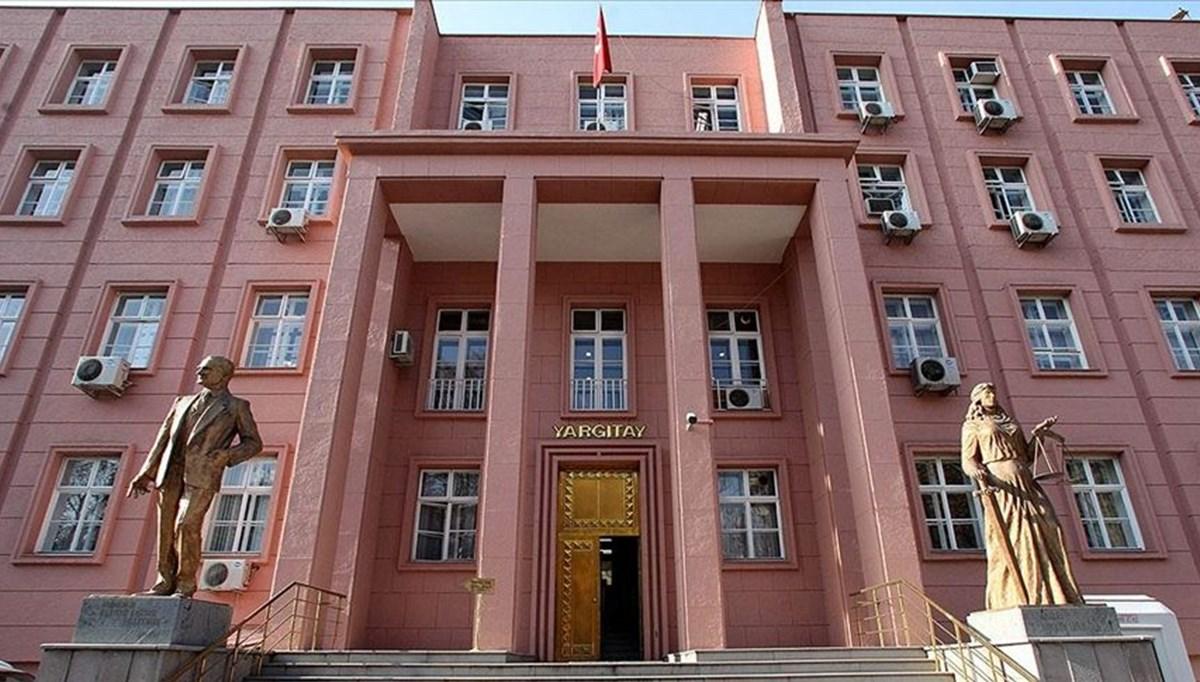 SON DAKİKA:Yargıtay, MİT TIR'ları davasında 18 sanığa verilen hapis cezalarını onadı
