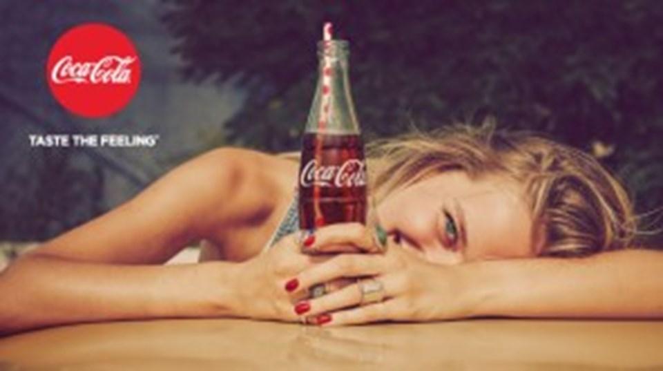 Coca-Coca reklamlarında artık 'Diet, Zero, Light' gibi ayrımlar olmayacak.