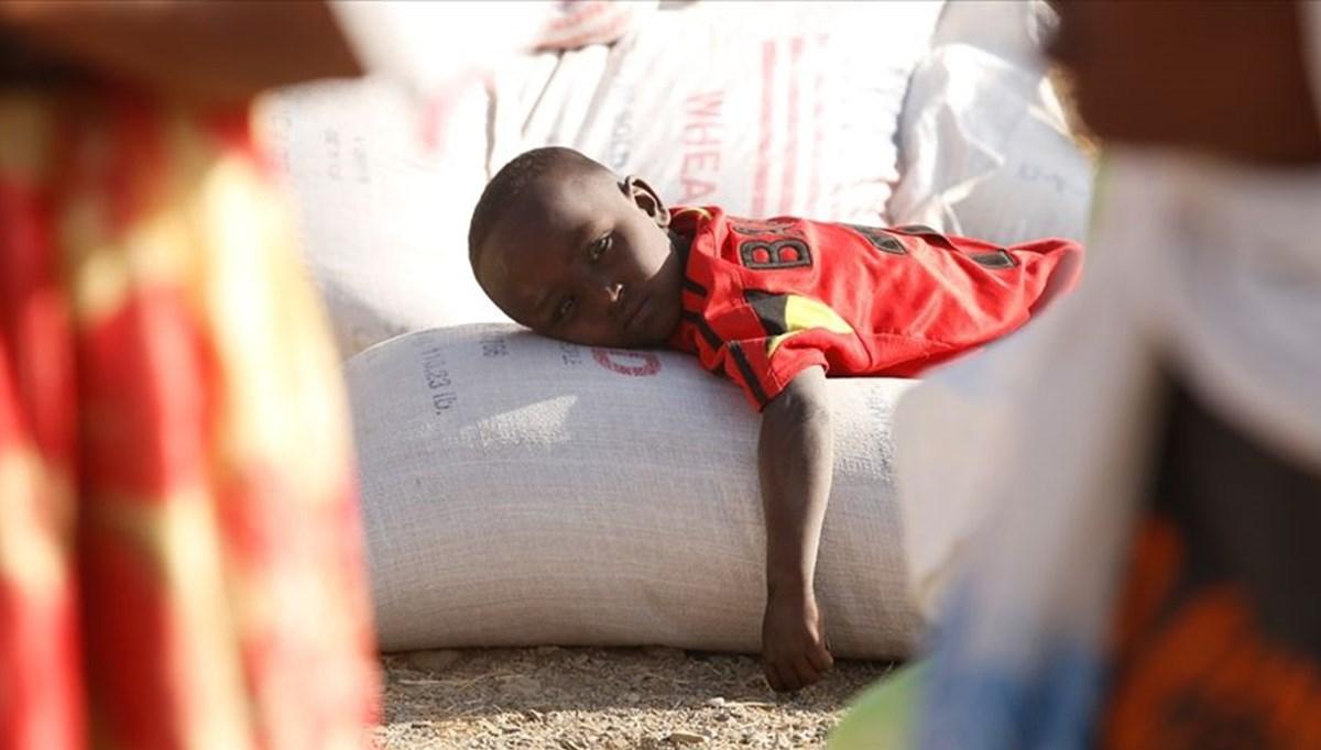 BM'den Etiyopya'nın Tigray bölgesi için 'kıtlık' uyarısı
