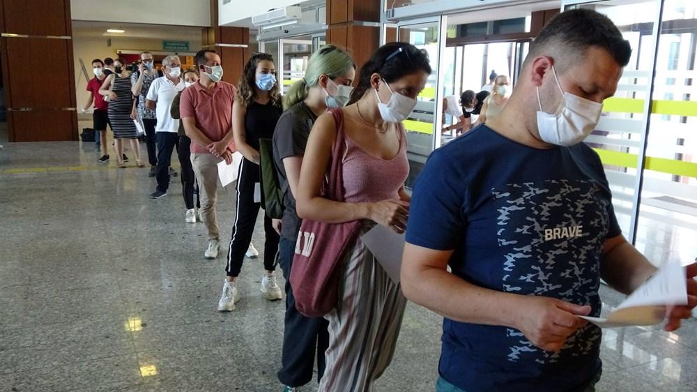 Türkiye'de üçüncü doz aşılama başladı: İşte 5 soruda merak edilenler - 9